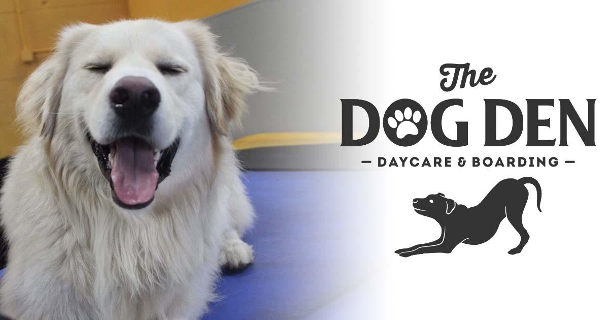 Home | The Dog Den